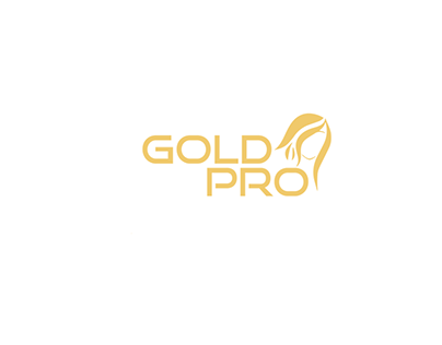 Gold pro social media posts