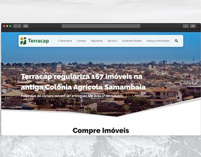 Portal Terracap
