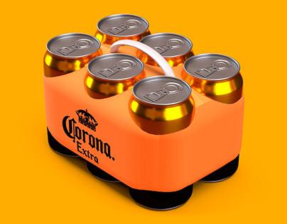 Corona Concept - Six Pack