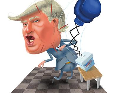 Trump Elections