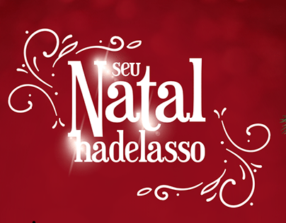 Campanha de Natal - Hadelasso