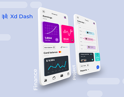 Xd Daash Mobile