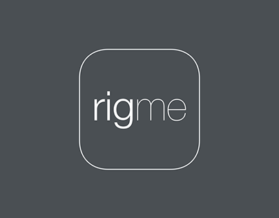 Rigme. Wardrobe in your pocket