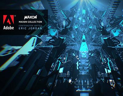 "Adobe ""Maxon Collection"""