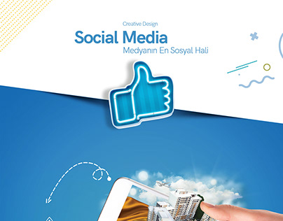 Social Media Creative Design