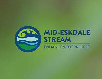 Mid-Eskdale Stream