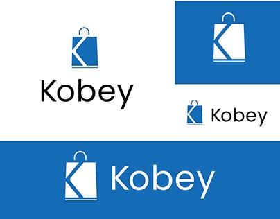 Kobey Ecommerce Logo