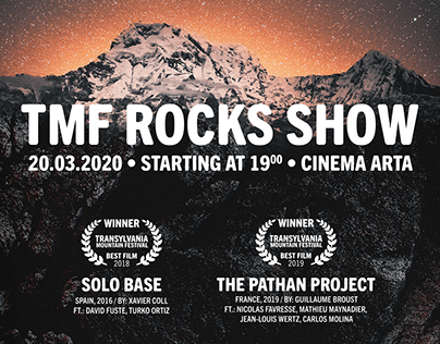 TMF Rocks Show