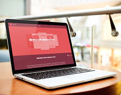 Website Design—Uitoux Solutions