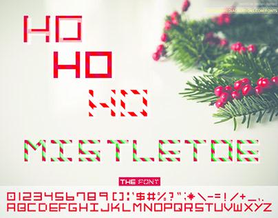 Smart Font - Christmas Edition