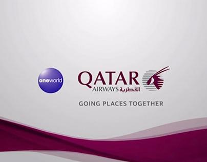 Qatar Airways Al Ahli Testimonial TVC