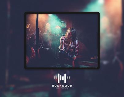 ROCKWOOD MUSIC FESTIVAL MICROSITE