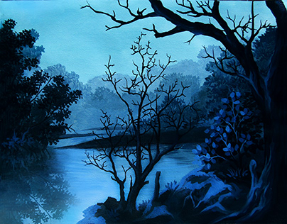 Best 20+ acrylic painting on canvas