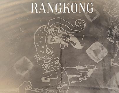 Rangkong (Batik Tie Dye, 2019)