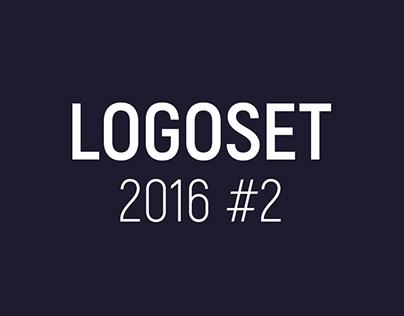 LogoSet 2016 PART #2