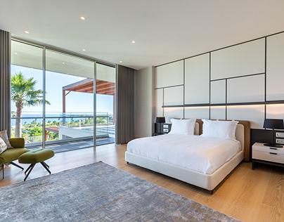 T2 BEDROOM Design&Implamentation