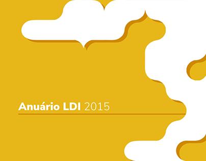 Anuário LDI 2015