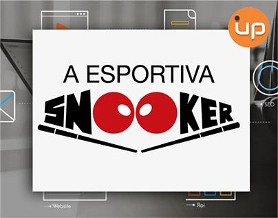 A Esportiva Snooker