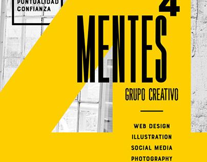 Post 4 Mentes