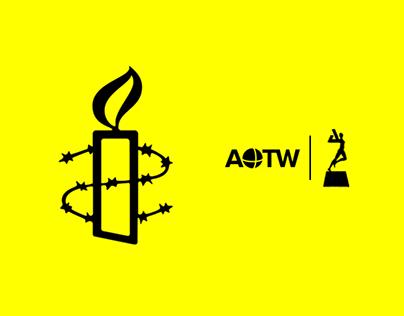 Amnistía Internacional - Halloween (Radio)