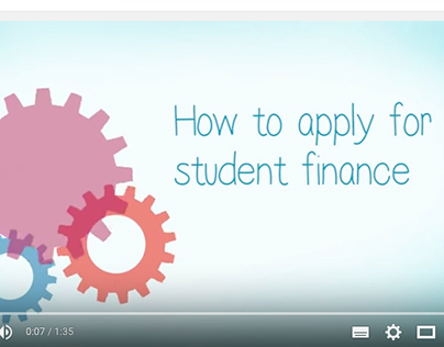 How to apply for student finance
