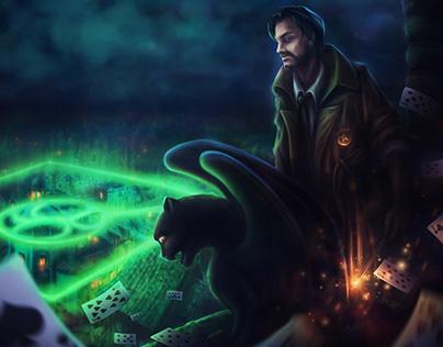 Inspector Magic