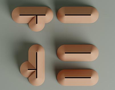 X-T Vases