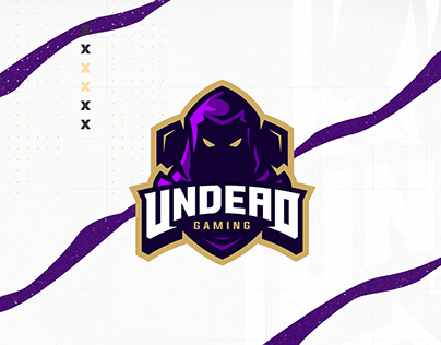Undead Gaming Rebranding