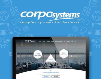 Corposystems