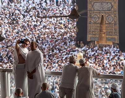 Memories from Makkah | ذكريات من مكة