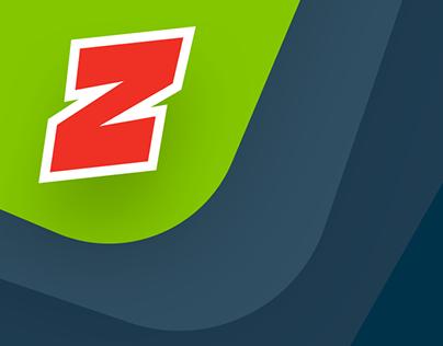 CrazyDomains Website - UI/UX Design