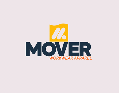 MOVER — workwear apparel company