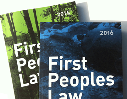 First Peoples Law