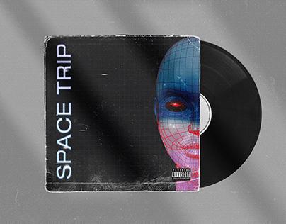 Vinyl Album Cover Design