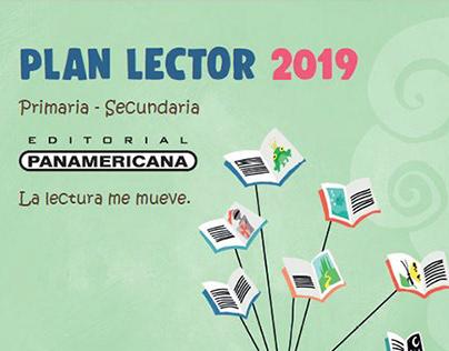 CATÁLOGO PLAN LECTOR 2019 - Editorial Panamericana
