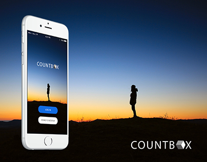 AGSM - Countbox app