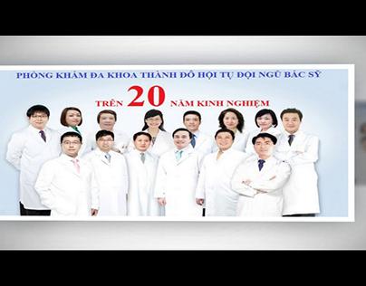 Đội ngũ bác sĩ tư vấn của tuvanbacsi.com