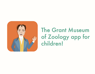 Interactive App for Museum