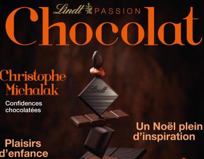 Lindt Passion Chocolat