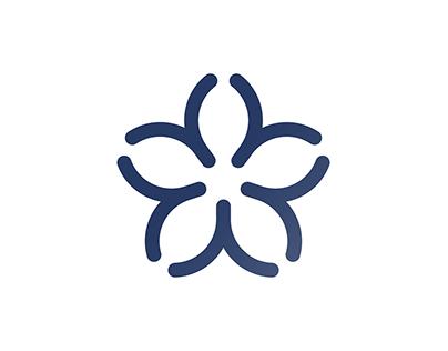 BizReach Campus Logo Design