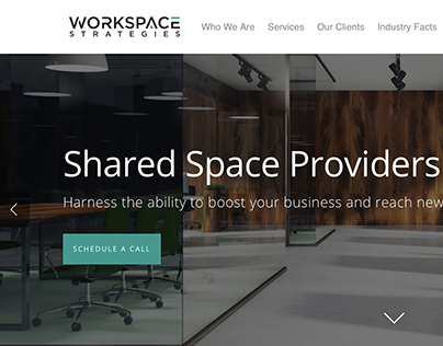 Workspace Strategies: Refresh