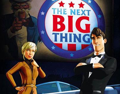 Pendulo Studios - The Next Big Thing