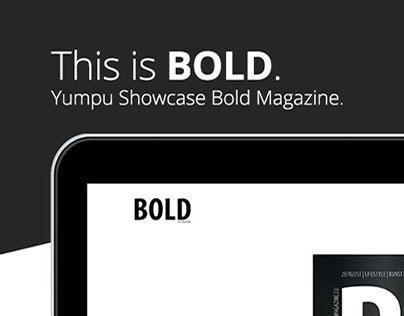 BOLD Magazine - Als App und im Web - einfach Yumpu!