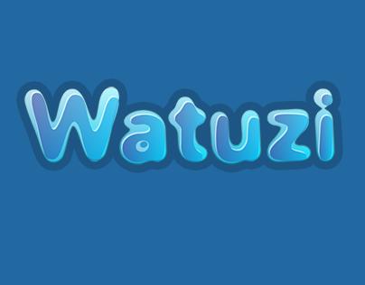 Watuzi Logo Proposal
