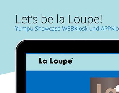 La Loupe - Online mit Yumpu WEBKiosk und APPKiosk!