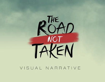 Final Year Project - The Road Not Taken