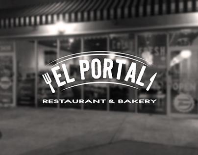El Portal Restaurant & Bakery