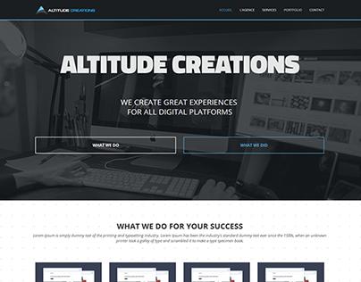ALTITUDE CREATIONS