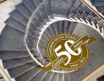 50th Golden Jubilee Brochure