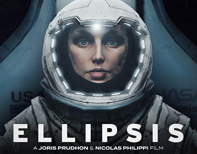 ELLIPSIS - GTA V short-movie